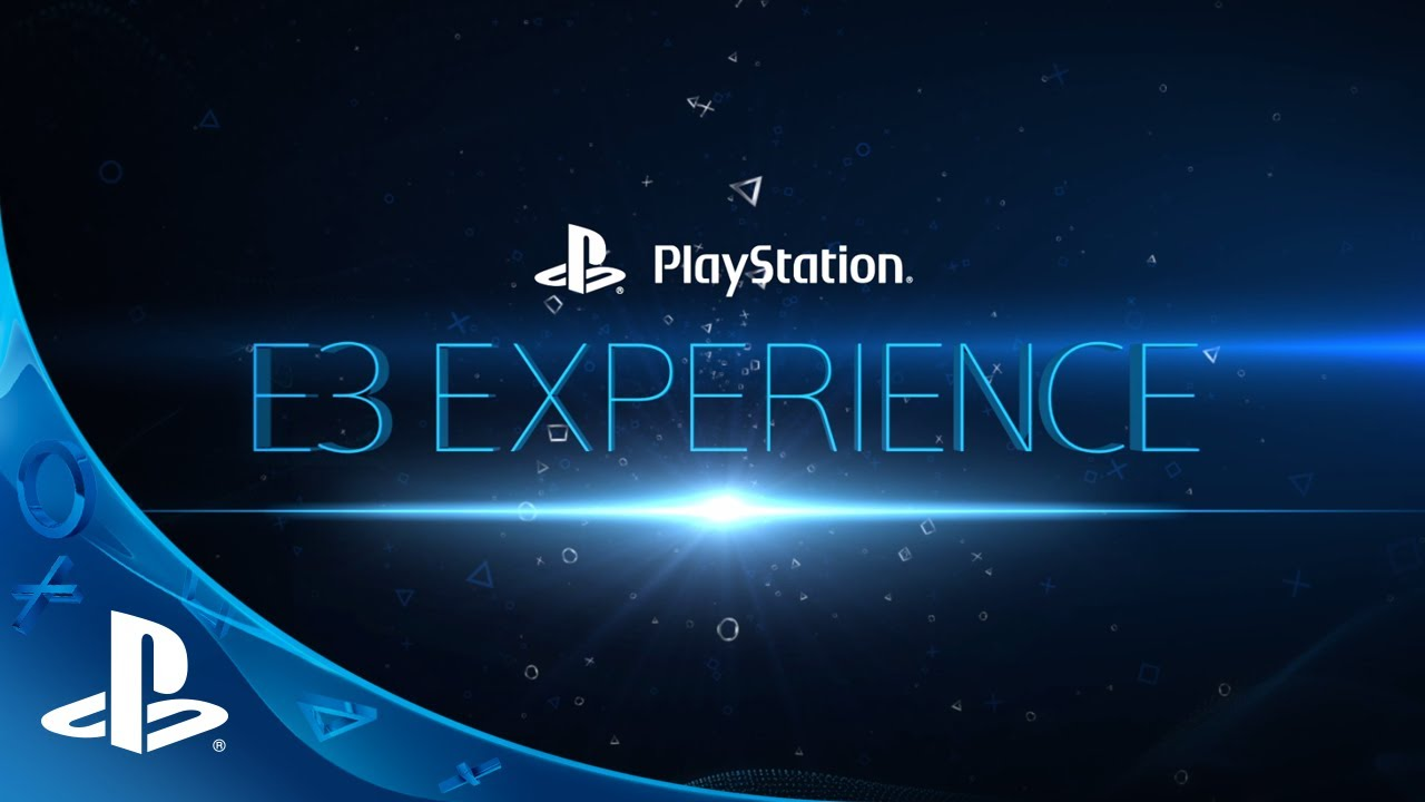 PlayStation E3 presenta conferencia